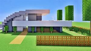 Comment Faire Une Maison : minecraft tuto comment faire une maison originale ~ Dallasstarsshop.com Idées de Décoration