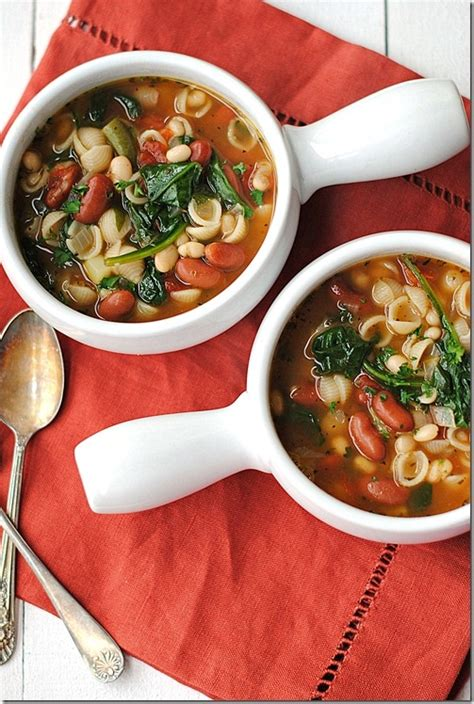 olive garden minestrone soup olive garden inspired minestrone soup keeprecipes your
