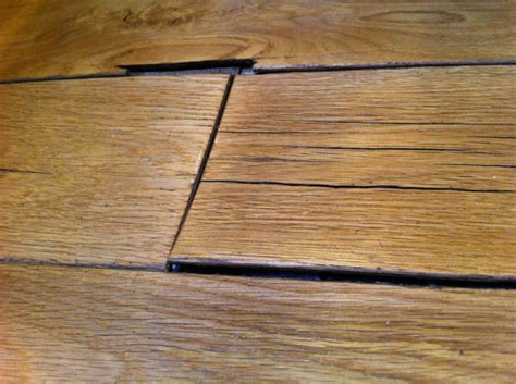 Dealing with Damage to Hardwood Flooring   The Wood Floorin