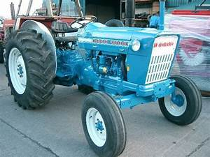Old Ford Tractors Tratores E Similares Malas E Carrinho
