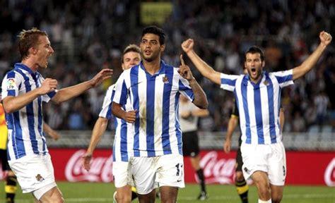 Real Sociedad - Valencia : Valencia will have a big ...