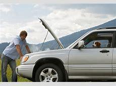 Auto in panne i problemi più frequenti che si possono