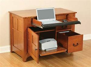 Computer Desk Credenza Thediapercake Home Trend Design Of Desk Credenza With The Use