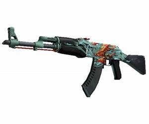 AK 47 Skins CS GO Stash