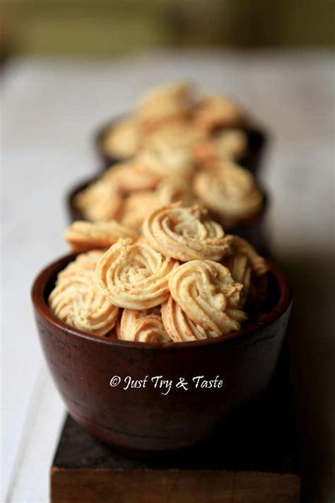 Ramuan sederhana ini dapat diberika pada anak yang. Resep Kue Kering Sagu Keju | Just Try & Taste