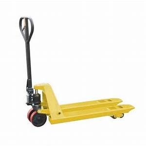 Could Your Business Benefit From A Pallet Truck  Find Out