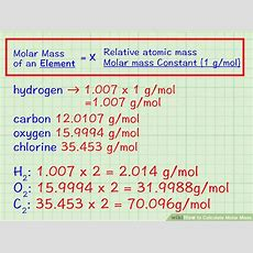 Atomic Mass Calculator  World Of Printable And Chart