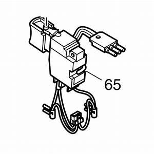 Perforateur Makita Sans Fil : interrupteur pour perforateur sans fil makita bhr162 ~ Melissatoandfro.com Idées de Décoration