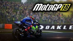 Billet Moto Gp 2018 : motogp 18 review not keeping pace ps4 ~ Medecine-chirurgie-esthetiques.com Avis de Voitures