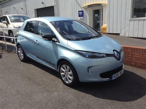 renault zoe engine renault zoe test drive review exclusive cleantechnica