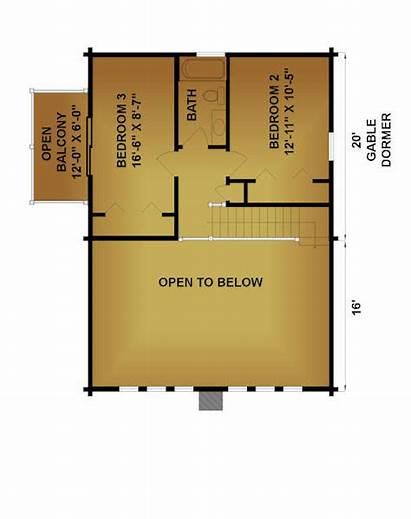 Chipmunk 2nd Floor Plans Chipmonk