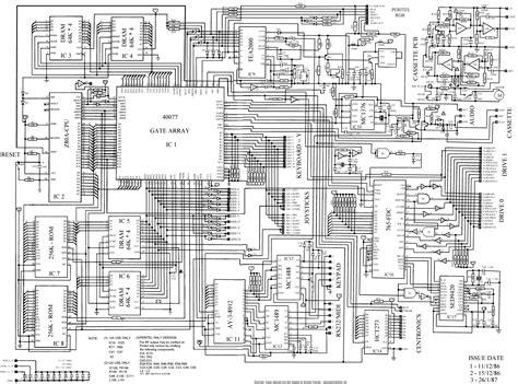 Motherboard Schematic Diagram by Computer Motherboard Circuit Hardware In 2019 Circuit