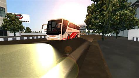 game bus simulator  android terbaik  seru dianisacom