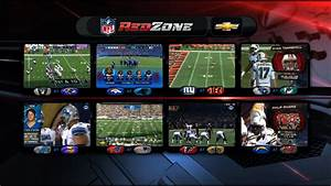 How To Watch Nfl Redzone Online  U0026 Streaming Live For Free