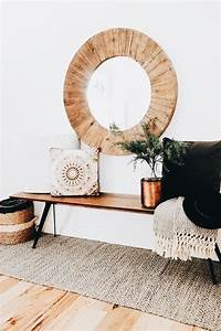 25, Cool, Ideas, For, A, Boho, Chic, Entryway