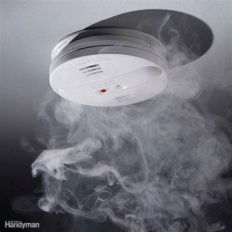 Life Saving Safety Tips for Smoke Alarms   The Family Handyman