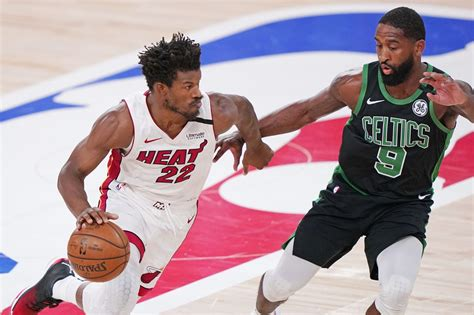 Boston Celtics vs. Miami Heat Game 6 FREE LIVE STREAM (9 ...