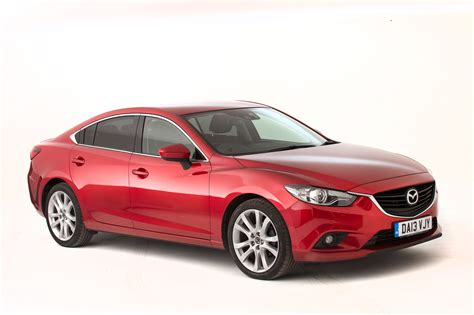 mazda car company used mazda 6 review pictures auto express