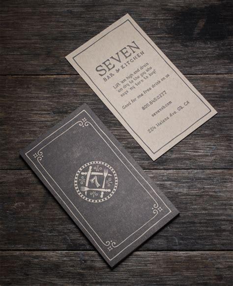 50 of the Best Business Card Designs Visitenkarten