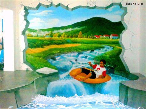 surabaya mural service project modern graffiti