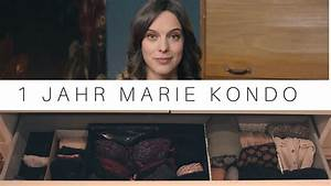 Marie Kondo Tipps : 5 tipps zum ausmisten aufr umen und ordnung halten was hat sich nach marie kondo ver ndert ~ Orissabook.com Haus und Dekorationen