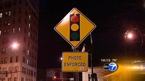 chicago red light ticket refund chicago lawsuit red light tickets should be refunded