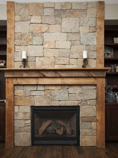 tile stone fireplace gallery portland  macadam