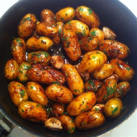 comment cuisiner les pommes de terre grenaille pommes de terre grenaille