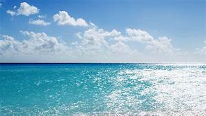 mj67-sea-water-ocean-sky-sunny-nature - Papers co