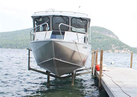 Boat Lift Canopy New York Mills by Boat Lifts Rcg Boat Lifts Dock Doctors Ultimate Boat Lift