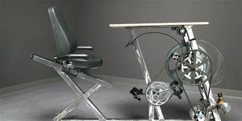 velo bureau ce vélo bureau qui permet de produire de l 39 électricité
