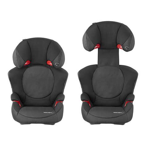 siège auto bébé groupe 2 3 siège auto rodi xp fix black groupe 2 3 de bebe