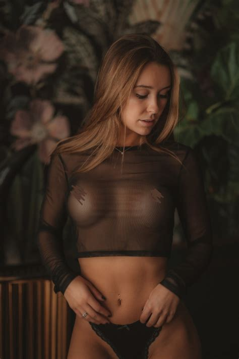 Nicky Gile Nude Instagram Model Leaked Sexy Youtubers