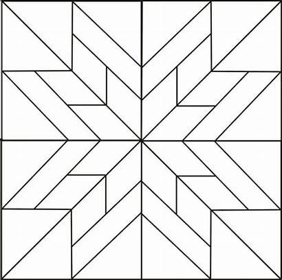 Barn Patterns Quilt Blocks Star Block Quilts