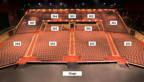 foto de Sight & Sound Seating Chart For the Kids Pinterest