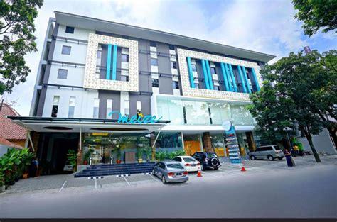 Top 25 Hotel Murah Di Bandung Harga Dibawah 300 Ribu