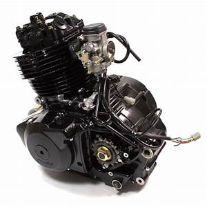 250cc Motorcycle Engine K172fmm For Xf250gy