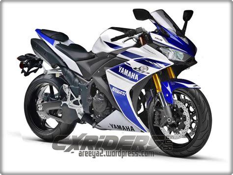 Modifikasi R25 by Spesifikasi Yamaha R25 Cxrider