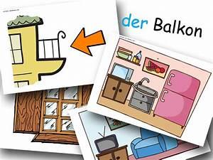 Haus Dekorieren Spiele Kostenlos : wohnen unser haus bildkarten daz wunderwelten ~ Lizthompson.info Haus und Dekorationen