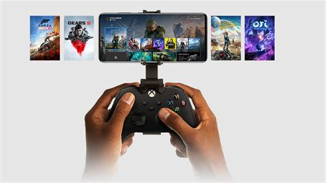 xbox owners     stream games  android