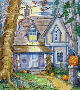 Alida Akers Cottage Series Storybook