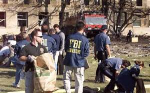FBI — The FBI Laboratory: 75 Years of Forensic Science ...