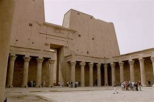Ancient Egypt, Architecture and Art - SkyscraperCity