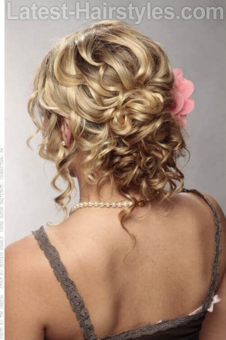 updos  thick wavy hair