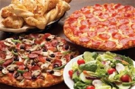 round table pizza lunch buffet hours coffee table