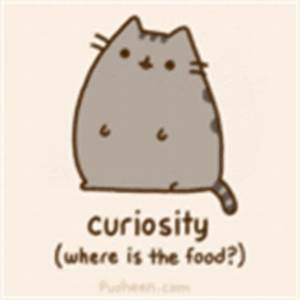 Pusheen the Cat images Pusheen's Emotions wallpaper and ...