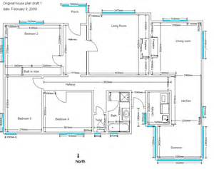 www house plans 1 3 floor plans a green tasmanian renovation page 2