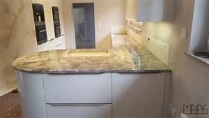 Arbeitsplatten Aus Granit : kaiserslautern granit arbeitsplatten azul aran ~ Sanjose-hotels-ca.com Haus und Dekorationen