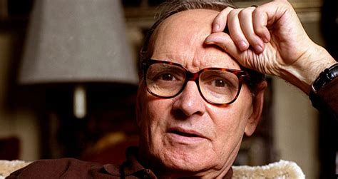 Cso Sounds & Stories » Ennio Morricone, A Chameleon Of