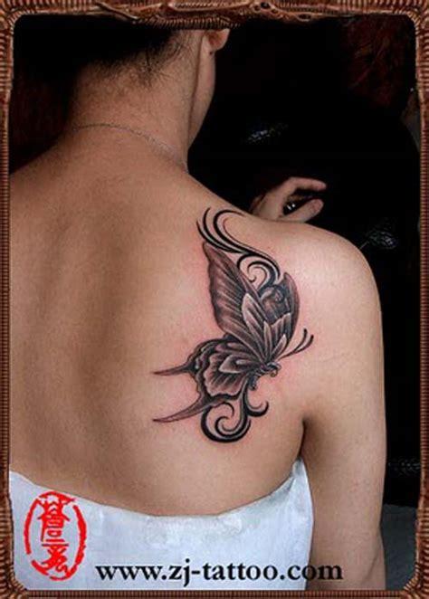 Female Shoulder Tattoo Designs butterfly tattoo designs  women sexy butterfly 500 x 699 · jpeg